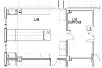 Lab Suite Layout