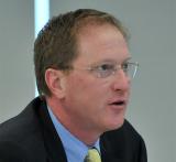 Randy Hubbell Innovation Louisiana 2016 speaker