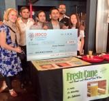 FreshCane JEDCO win